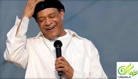 درگذشت آل جارو افسانه موسیقی جاز آمریکا + بیوگرافی و عکس