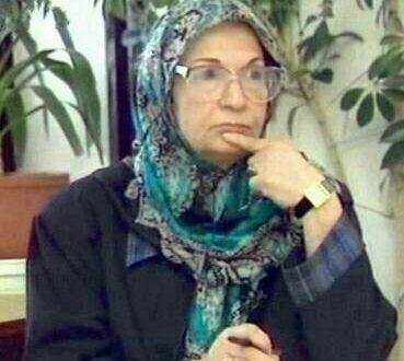 درگذشت ایران بزرگمهری راد (فاطمه بزرگمهری راد) + بیوگرافی
