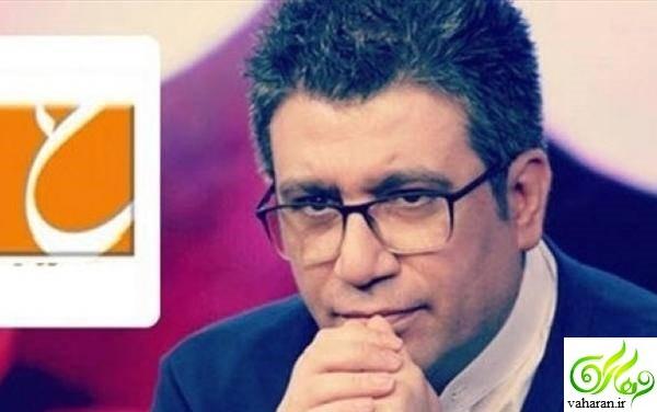 رضا رشیدپور دوباره خانه نشین شد