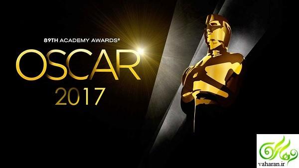 اسامی برندگان اسکار 2017 / فروشنده برنده اسکار 2017 شد