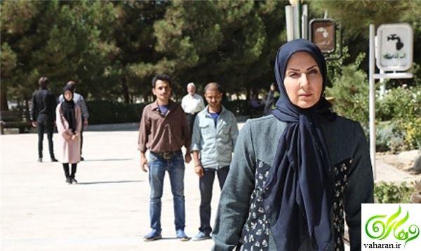 سریال پرستاران شهرام شاه حسینی از شبکه یک + بازیگران و داستان و زمان پخش