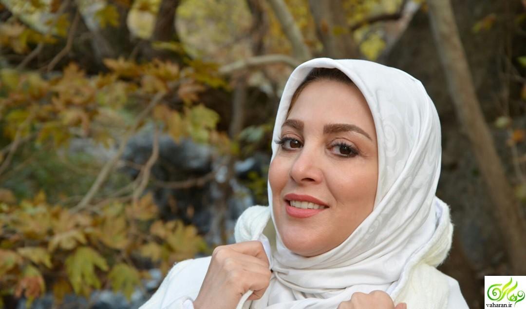 شوخی زننده با ژیلا صادقی مجری مشهور تلویزیون روی آنتن زنده + فیلم