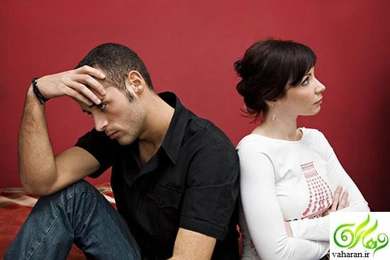 عادت های بد متولدین هر ماه در روابط عاشقانه و عاطفی