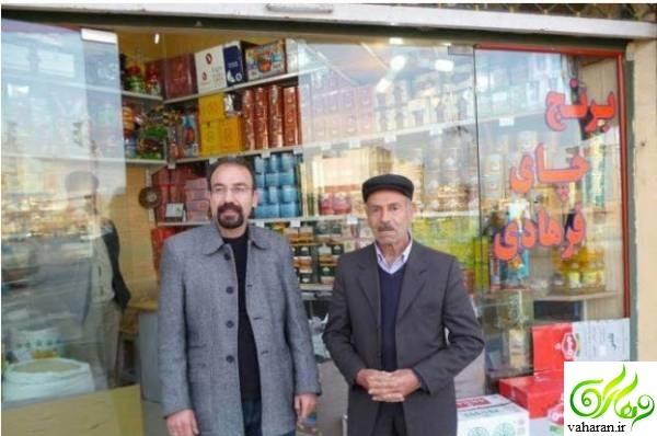 عکس برادر و پدر اصغر فرهادی + بیوگرافی