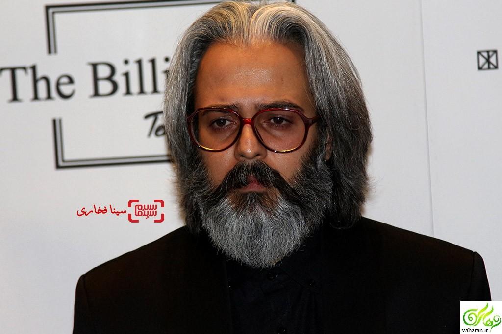 عکس های اکران فیلم ماحی با حضور بازیگران مشهور بهمن 95