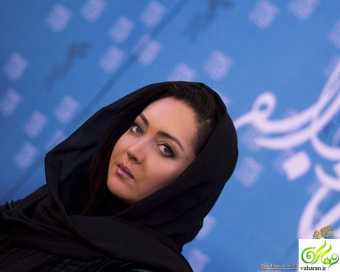 عکس های بازیگران در ششمین روز جشنواره فجر ۹۵ با یاد حسن جوهرچی