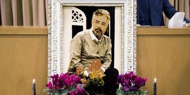 به روز شدن اینستاگرام حسن جوهرچی با یک عکس دیدنی اسفند 95