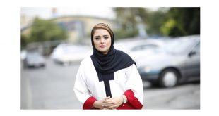 عکس های جدید نرگس محمدی در جشنواره فیلم برلین 2017