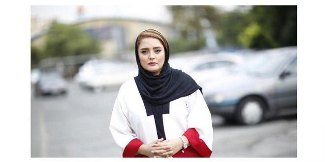 عکس مادر شوهر نرگس محمدی خرداد ۹۶