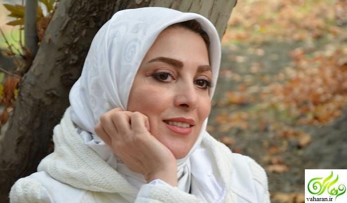 عکس های جدید ژیلا صادقی و همسرش محسن رجبی اسفند 95