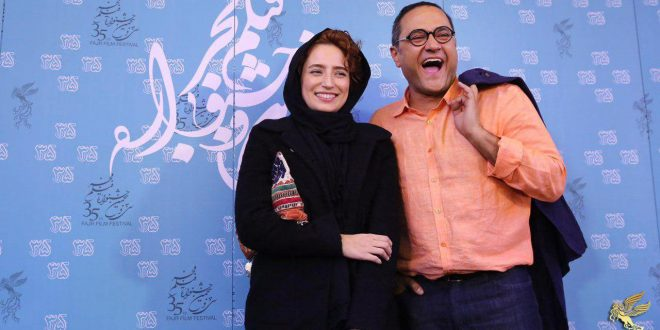 واکنش جالب رامبد جوان به کاندیدا نشدن نگار جواهریان در جشنواره فجر 35