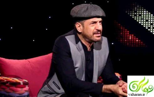 فیلم رقص محمود شهریاری و جزییات ممنوع التصویری اش!
