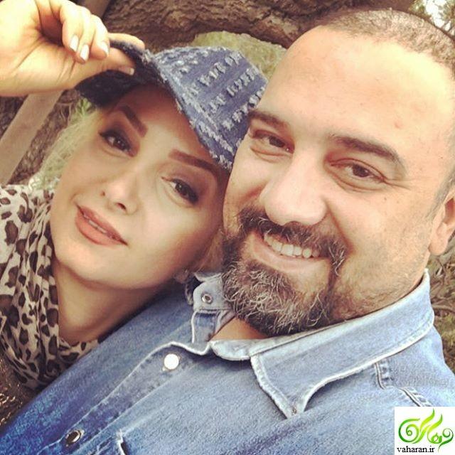 ماجرای جالب ازدواج برزو ارجمند و همسرش پارمیس زند + بیوگرافی و عکس