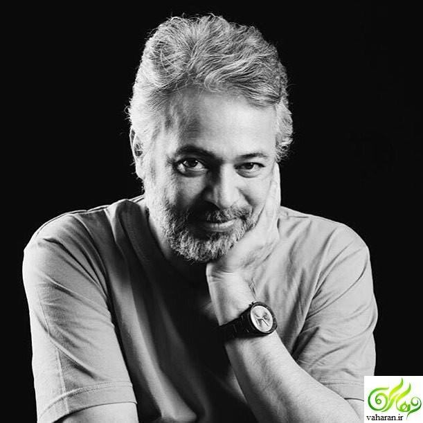 متن جالب محمدرضا گلزار برای تسلیت درگذشت حسن جوهرچی + عکس