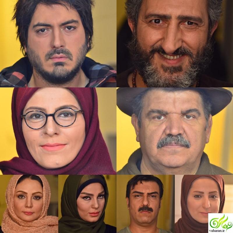 پخش سریال خونه بی بی گندم از شبکه دو نوروز 96 + بازیگران و داستان
