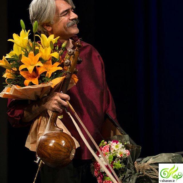 کیهان کلهر برنده جایزه گرمی 2017 شد + بیوگرافی و عکس