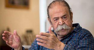 جدایی محمدعلی کشاورز و همسرش + اطلاعاتی درباره دختر محمدعلی کشاورز