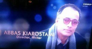 یادبود عباس کیارستمی در اسکار 2017 + فیلم