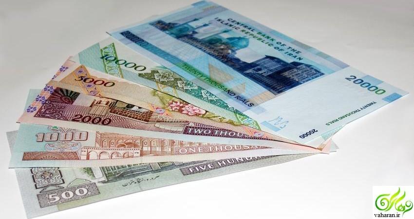 اسامی بانکهای توزیع کننده اسکناس نو اعلام شد