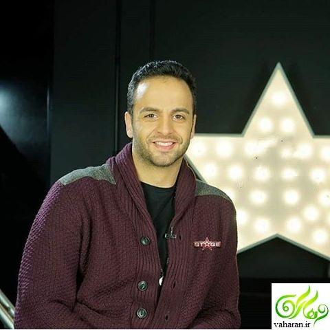 افشاگری عجیب حسن اعتمادی پدر رها اعتمادی در مورد شبکه من و تو