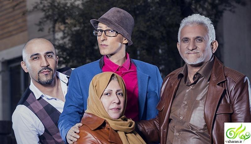 افشاگری های جنجالی پدر مرتضی پاشایی بعد از 3 سال + فیلم
