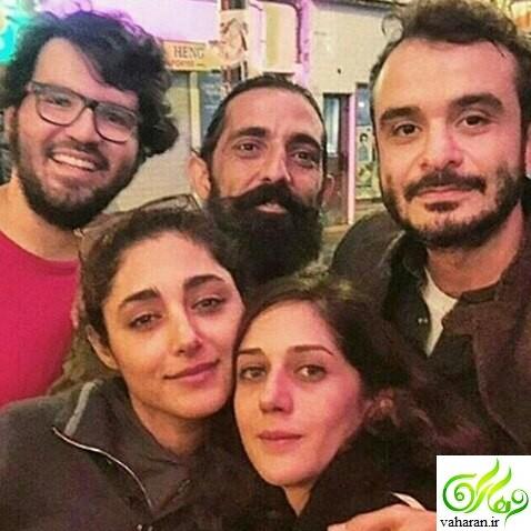بازگشت زهرا امیر ابراهیمی با فیلم مهریه و دموکراسی + عکس و تیزر فیلم