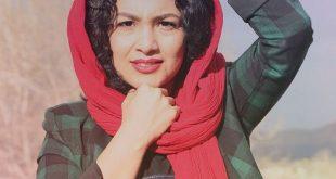 بیوگرافی فرشته گلچین + عکس (بازیگر نقش سنبل در سریال علی البدل)