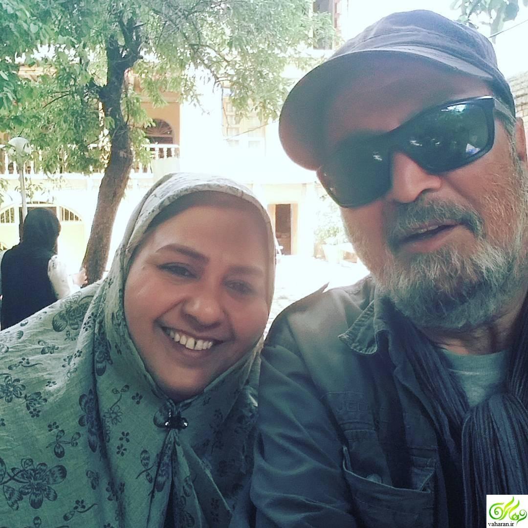 بیوگرافی فروغ قجابگلی + عکس (بازیگر نقش فروغ در سریال علی البدل)
