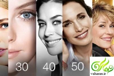 تعیین سن واژن مطابق با سن تولد / تغییرات واژن و زیبایی واژن