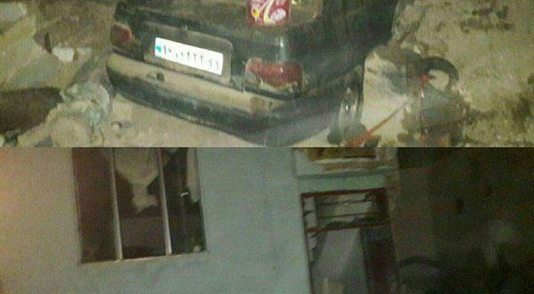 جزئیات خبر انفجار مواد محترقه در اردبیل + تعداد کشته ها و مصدومین