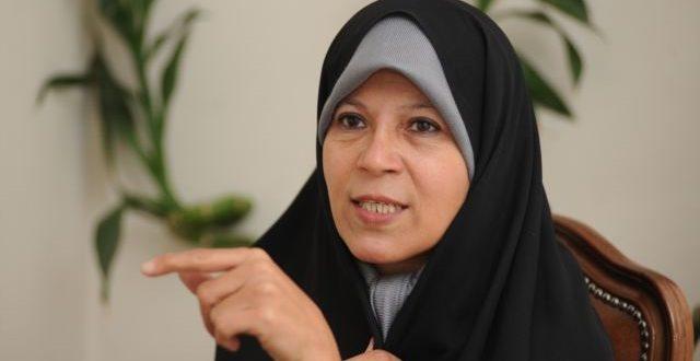 جزئیات خبر صدور حکم زندان برای فائزه هاشمی اسفند 95