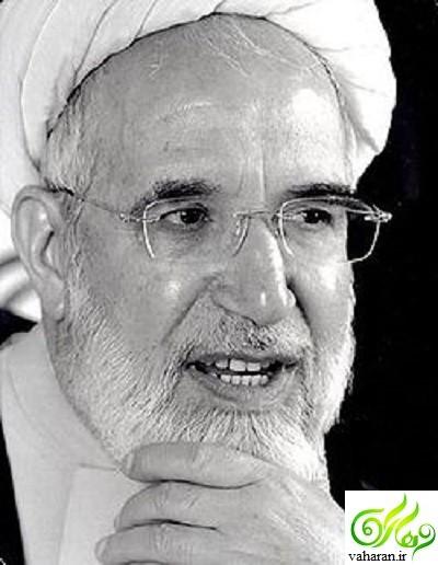 جزییات بستری شدن مهدی کروبی در بیمارستان قلب تهران اسفند 95
