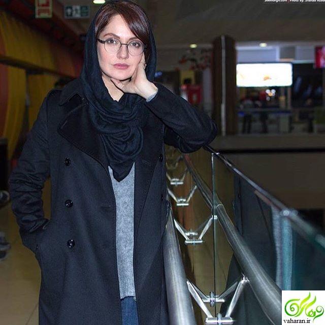جزییات کامل آزاد شدن یاسین رامین همسر مهناز افشار + عکس