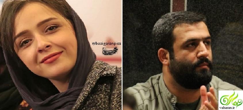 حمله مداح معروف و داماد احمدی نژاد به ترانه علیدوستی
