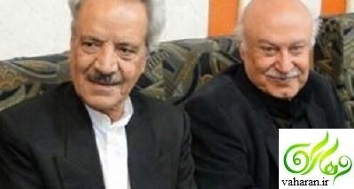 درگذشت عباس خسروی نوازنده مشهور ایرانی فروردین 96