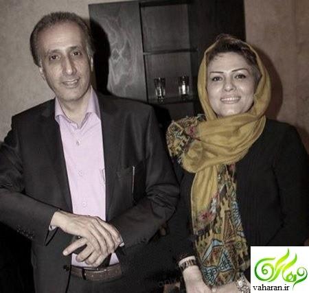 درگذشت محمدرضا حیاتی گوینده خبر + جزییات کامل / عکس و بیوگرافی