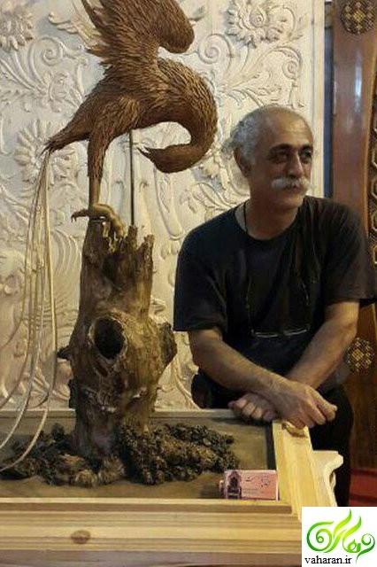 درگذشت هنرمند پیشکسوت ایرانی فروردین 96 + جزئیات