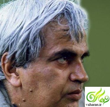 درگذشت پرویز بشردوست + عکس و بیوگرافی
