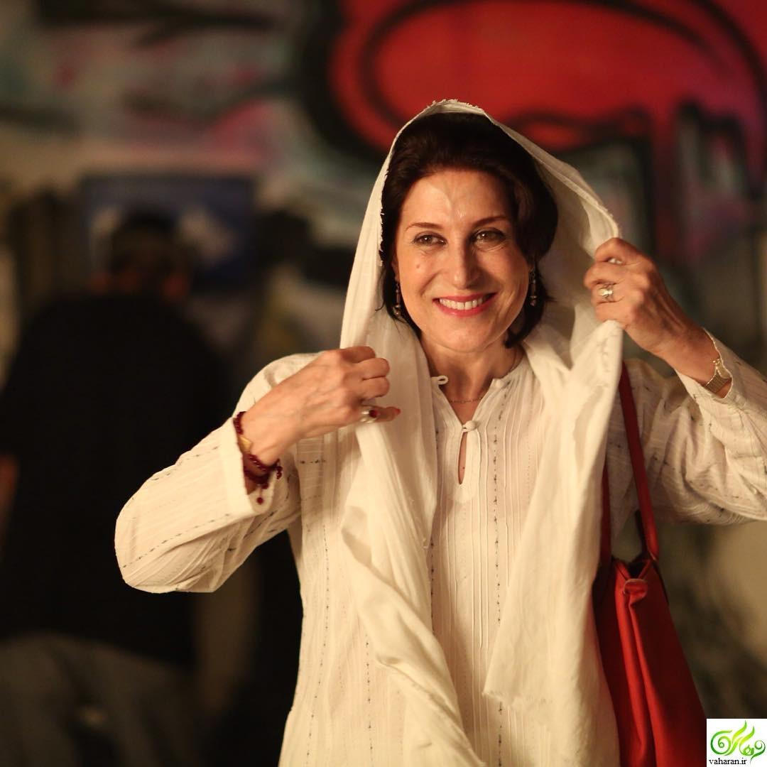 صحبت های جنجالی فاطمه معتمدآریا در جشن اسکار اصغر فرهادی