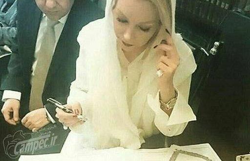عکس همسر افشین یداللهی در بیمارستان + آخرین وضعیت او