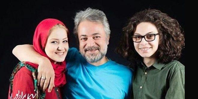 مصاحبه با آلین جوهرچی در مورد جدایی حسن جوهرچی و همسرش