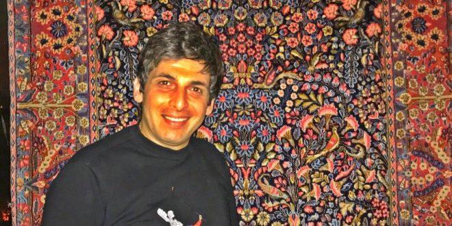 مصاحبه با حمید گودرزی : من و همسرم جدا نشدیم