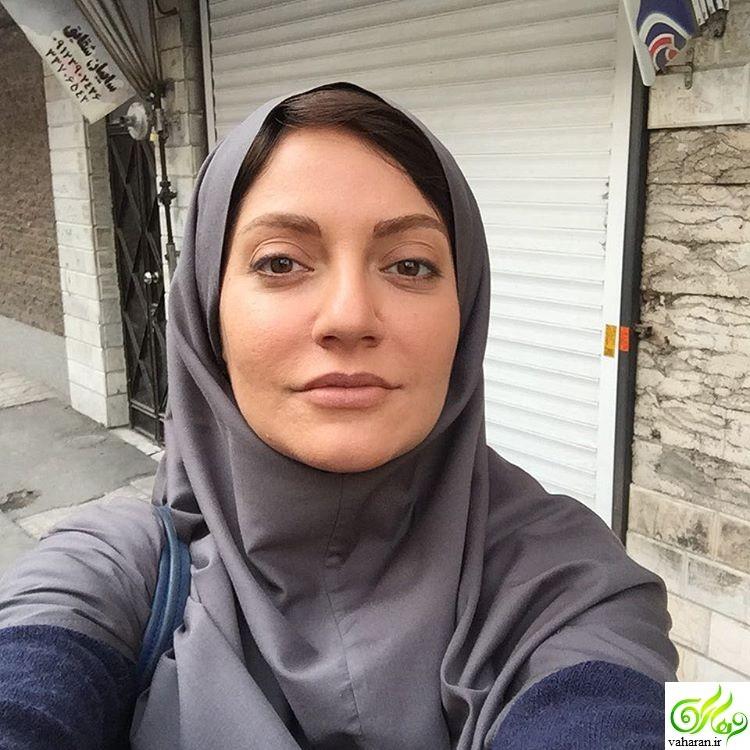 واکنش متفاوت مهناز افشار به اتهامات علیه همسرش یاسین رامین