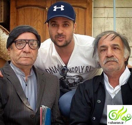 پخش سریال علی البدل نوروز 96 شبکه یک + بازیگران و داستان