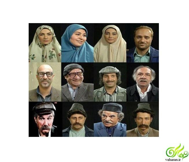 پخش سریال علی البدل نوروز ۹۶ شبکه یک + بازیگران و داستان