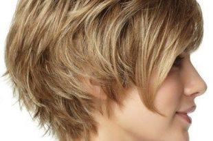 چگونه بفهمیم که مدل موی کوتاه برای ما مناسب است؟-www.vaharan.ir
