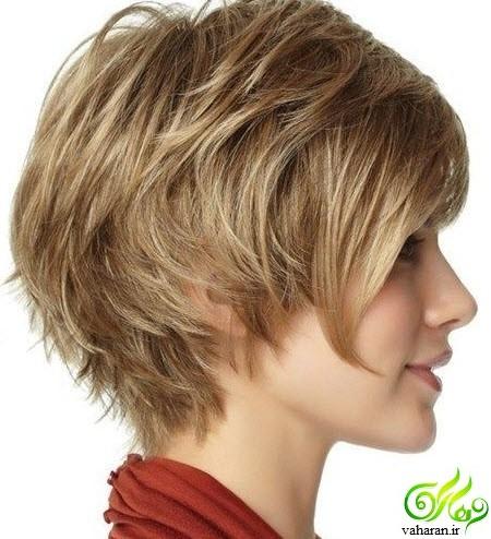 چگونه بفهمیم که مدل موی کوتاه برای ما مناسب است؟