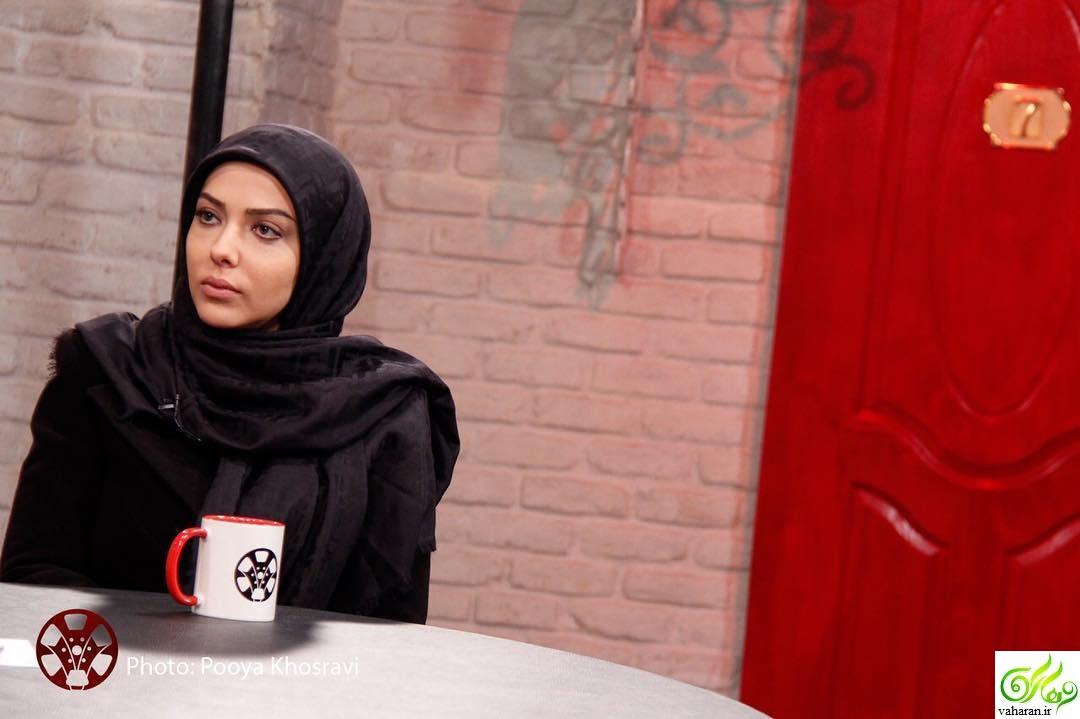 کنایه لیلا اوتادی در برنامه هفت به باران کوثری : خانوم کوچولو مافیای سینمای ایران!
