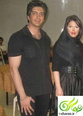 گزارش حضور فرزاد فرزین در خندوانه + بیوگرافی و عکس همسر فرزاد فرزین