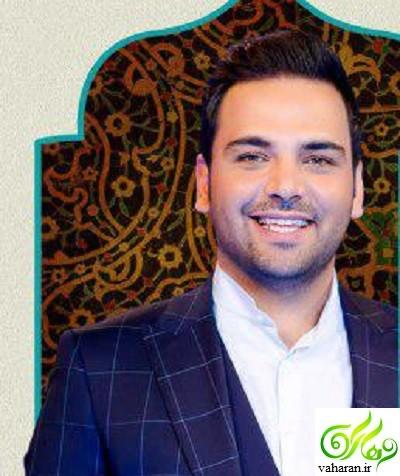 احسان علیخانی یکی از داوران جشنواره فیلم کوتاه سما شد